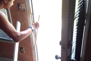 Safety Tips For Richmond Hill Front Doors