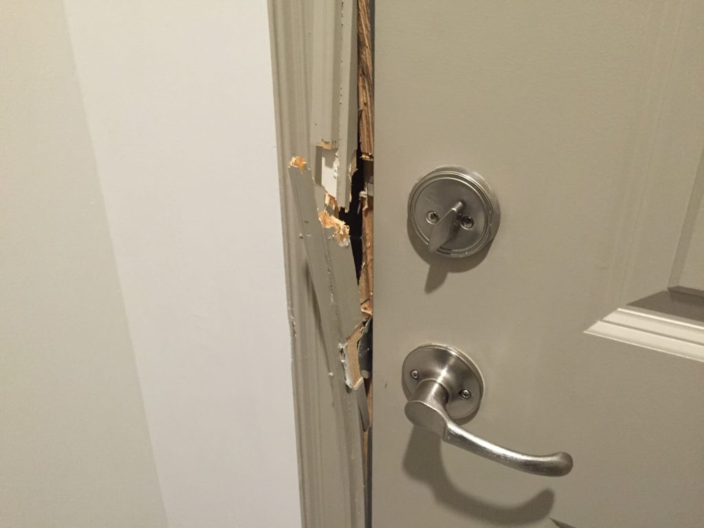 Ontario Door Repair