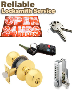 Kitchener Latch Lock Types