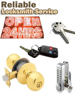 Kitchener Car Lockouts