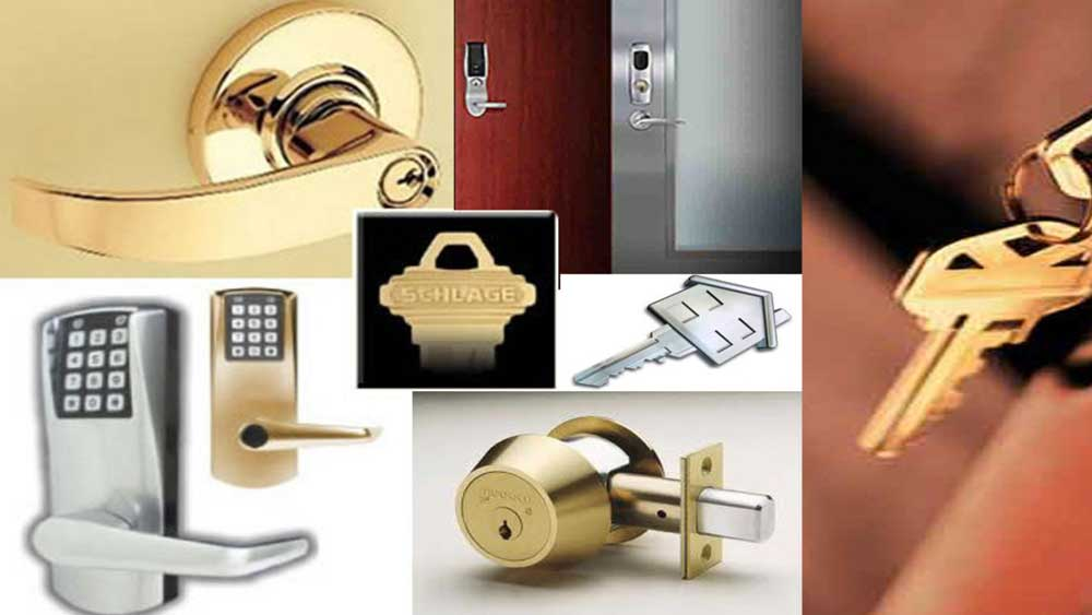 Types Of Locks Kitchener